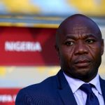 AFCON: Amuneke urges Rohr to use creative players
