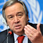 Stop $50bn illegally leaving Africa annually, UN chief tasks int'l community