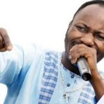 Ekiti election: Apostle Suleman fires back at presidency over failed prophecy