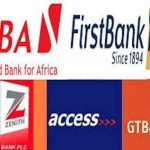 Access,FBN, GTBank, UBA, Zenith, among Top 1000 Global Banks