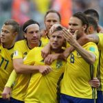 Russia 2018: Sweden relishing prospect of 'pocketing' England