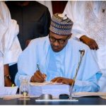 President Buhari proposes over N242billion for 2019 elections