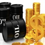 Oil drops to $73 per barrel in U.S