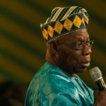 I will support any candidate capable of solving Nigeria's problems, says Obasanjo