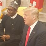 Report: Nigeria to Benefit from Trade War