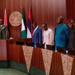 Nigeria ratifies agreement on exchange of financial information