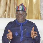 Breaking: Governor Ortom impeached by eight Benue APC Lawmakers