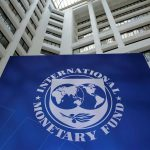 IMF upgrades Nigeria's 2019 GDP growth forecast to 2.3%: