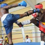 Kickboxing should be included in sports festival – Nigerian coach