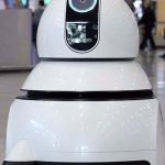 LG joins in bringing robots to the living room