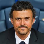 Spain appoints Luis Enrique as new coach