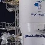 NigComSat Partners Others on Capacity Building