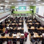 Banking stocks lift NSE's turnover by N21.6b