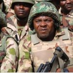 Army seeks partnership with associations to end insurgency