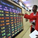 Stock market capitalisation sheds N109bn