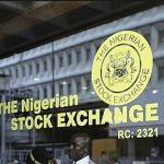 Market capitalization sheds N109bn at the Stock exchange