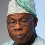 Chief Obasanjo advocates stronger leadership for Africa's economic development