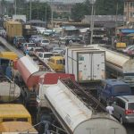 Nigerian Govt intensifies effort to tackle Apapa gridlock