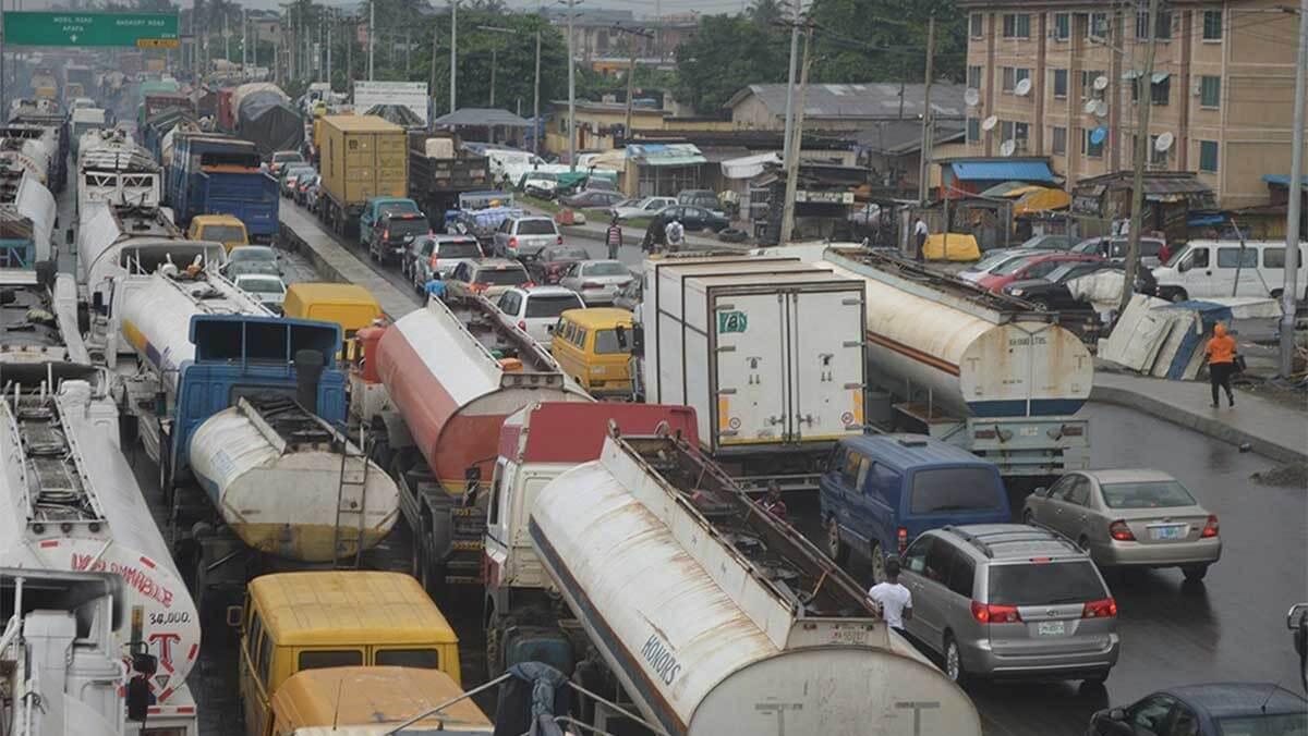 Nigerian Govt intensifies effort to tackle Apapa gridlock