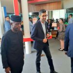 Osibanjo toasts Silicon Valley, Hollywood for Nigeria