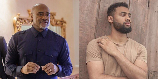 Pastor Paul Adefarasin celebrates son Alvin Adegboyega Adefarasin on his birthday