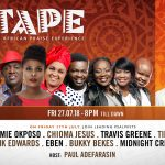 Pastor Paul Adefarasin to host The African Praise Experience 2018 & Travis Greene in Concert