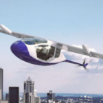Rolls-Royce unveils flying taxi to be ready 2020
