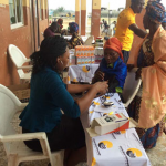 Foundation empowers widows with free healthcare, skills acquisition