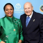 World Bank Treasurer shares her story on 70 years of World Bank bonds