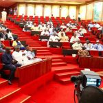 Senate, NADDC Assures Investors of Original  Equipment Manufacturing