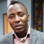 Senate a drain pipe on Nigeria resources – Sowore