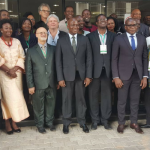NIRSAL, AfDB to tackle Africa's $35bn food import using technology