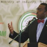 African Development Bank says $5 billion expected annually in intra-African trade