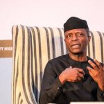 Osinbajo Faults  Efforts to Tackle Lead Poisoning