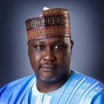 Samaila Zubairu, the newly appointed CEO Africa Finance Corporation