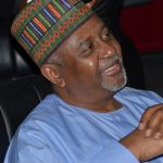 Dasuki set to regain freedom as judge signs bail order