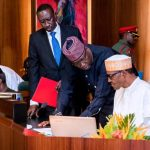 Federal Executive Council approves N34 billion for roads