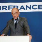 Air France leaves Nigerians stranded in Paris