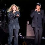 Beyonce and Jay-Z to headline Mandela anti-poverty concert
