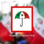Ekiti guber: Kayode Fayemi carrying stolen mandate –PDP