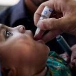Sudan launches anti- polio campaign