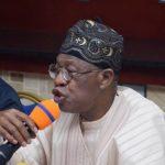 Lai Mohammed: Senator Saraki slowed down the progress of APC