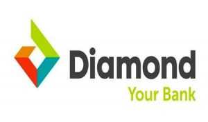 Menu Diamond Bank drives H1 growth with digital banking