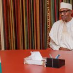 Buhari to spend 10-day holiday in London