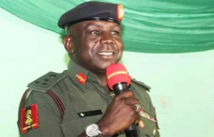 NYSC boss bans night parties, social events for corps members