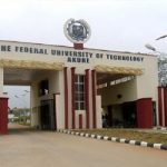 Varsity admission: Beware of fraudsters, FUTA warns students, parents