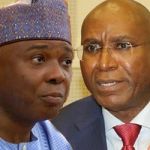 Saraki knows he must step down as Senate President – Omo-Agege