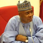 Sins committed by Senate President, Bukola Saraki against President Muhammadu Buhari's government APC