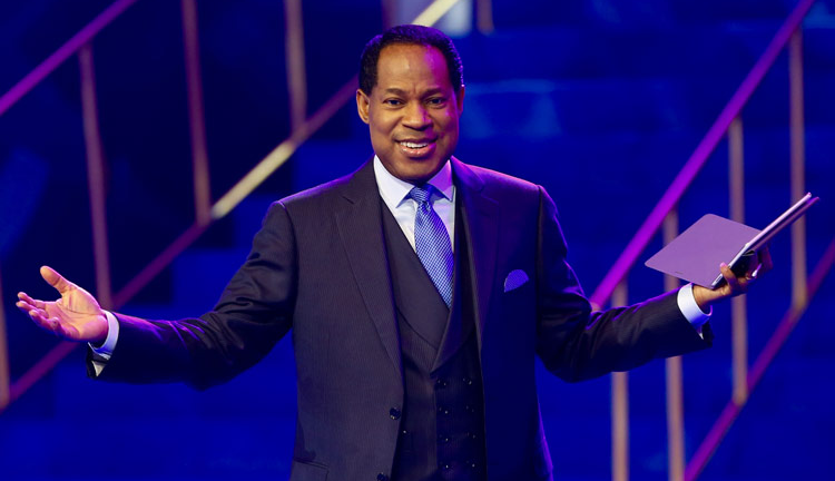 DIVINE HEALTH; ENTER THE HEALING SCHOOL WITH PASTOR CHRIS RHAPSODY OF REALITIES DAILY DEVOTIONAL BE SUPPLY AND ABUNDANCE CONSCIOUS . Wednesday, August 8th , 2018