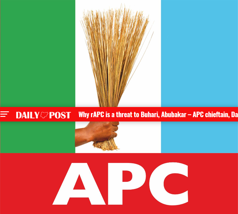 2019: APC moves to win national, state assembly seats in Anambra State